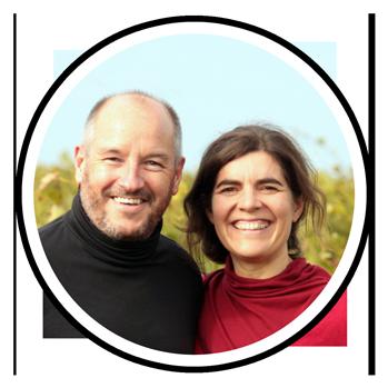 Philippe Ivancic et Dominique Weiss - Vignerons