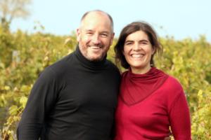Philippe et Dominique Ivancic - Vignerons à Montlouis-sur-Loire