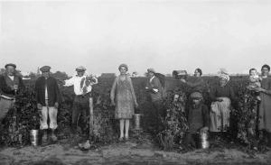 Historique Domaine la Croix Mélier