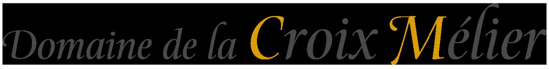 Domaine La Croix Mélier