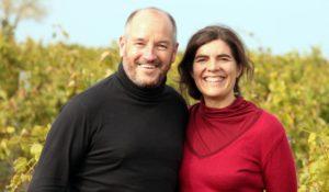 Dominique et Philippe Ivancic