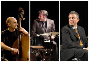 Philippe Duchemin Trio