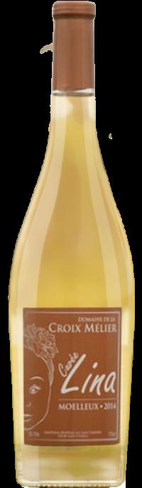 Domaine La Croix Mélier - Cuvée Lina